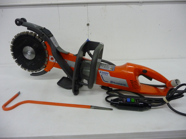 Husqvarna-K3000-Cut-N-Break-Electric-Concrete-Saw